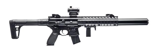 2019 Sig Sauer Air Rifle at Harsh Outdoors, Eaton, CO 80615