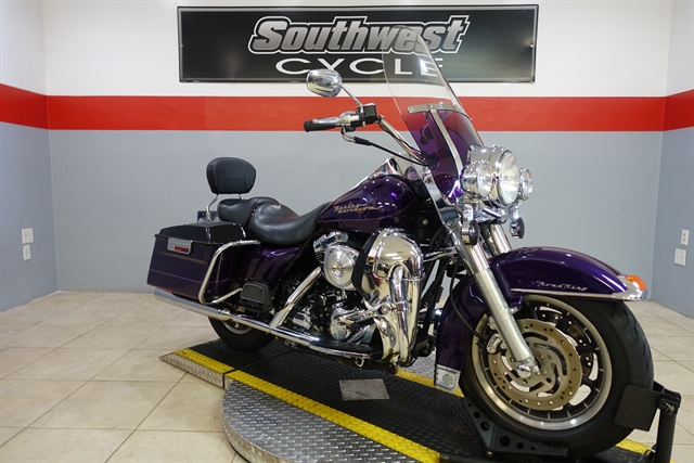 2001 Harley-Davidson Road King at Southwest Cycle, Cape Coral, FL 33909