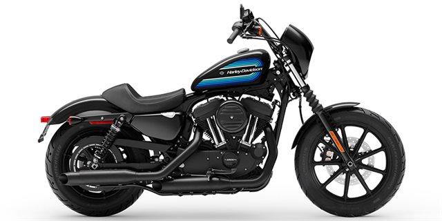 2019 Harley-Davidson Sportster Iron 1200 at Deluxe Harley Davidson