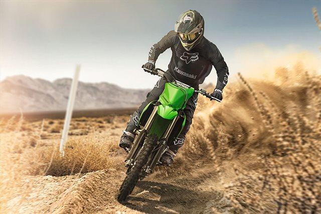 2022 Kawasaki KX 250X at ATVs and More