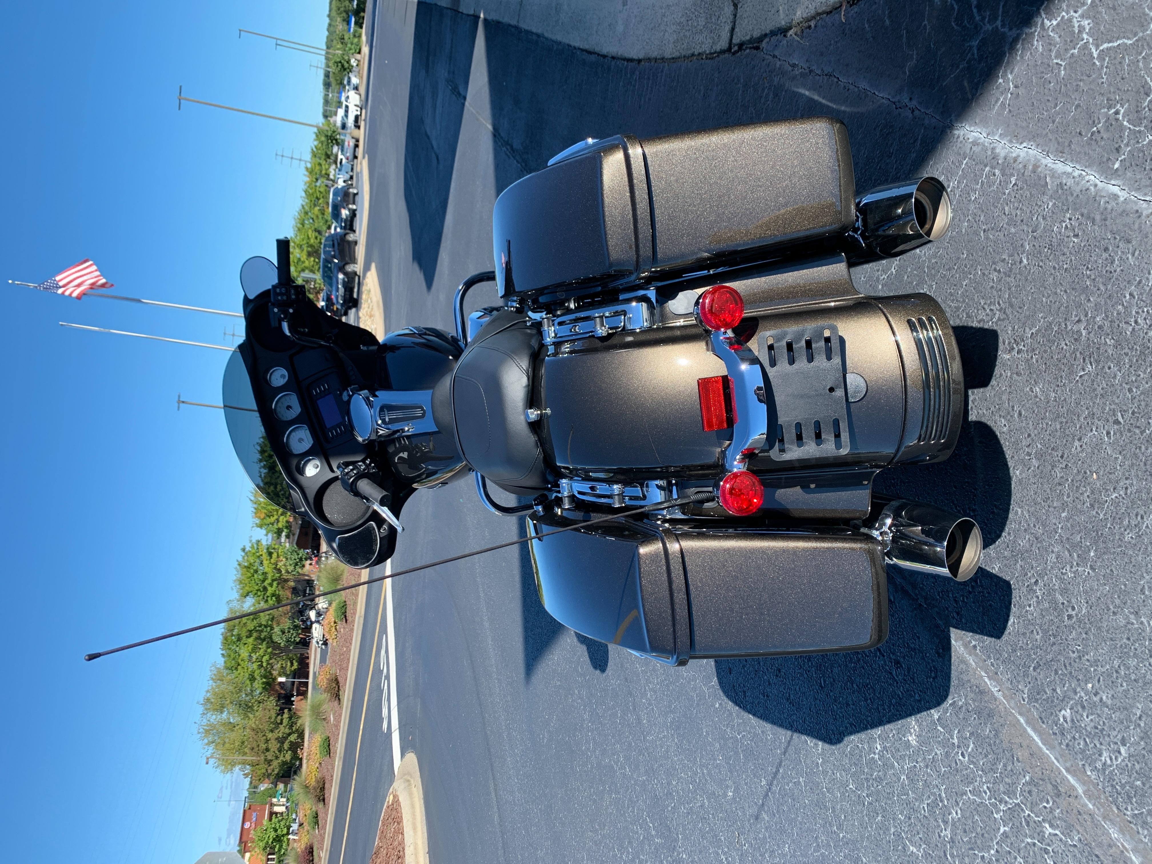 2021 Harley-Davidson Grand American Touring Street Glide at Speedway Harley-Davidson