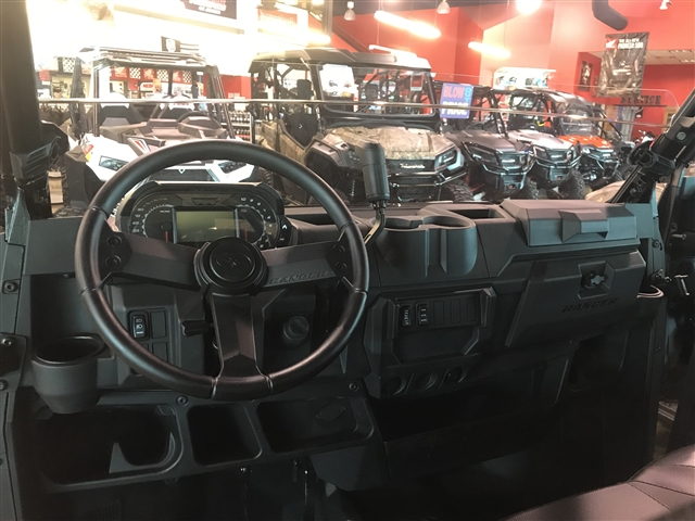 2019 Polaris Ranger XP 1000 EPS at Kent Powersports of Austin, Kyle, TX 78640