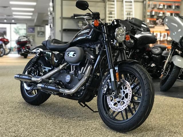 2020 Harley-Davidson Sportster Roadster at Southside Harley-Davidson