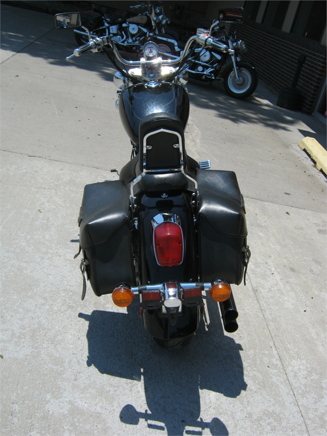 2004 Honda 1100 Shadow Sabre at Brenny's Motorcycle Clinic, Bettendorf, IA 52722