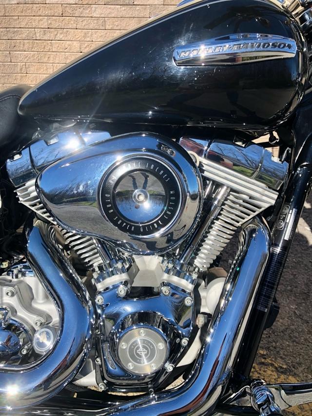 2008 Harley-Davidson Dyna Glide Super Glide Custom at RG's Almost Heaven Harley-Davidson, Nutter Fort, WV 26301
