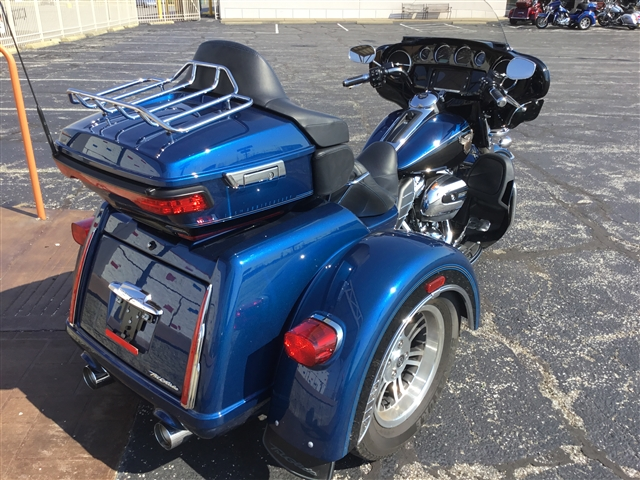 2018 Harley-Davidson Trike Tri Glide Ultra at Bud's Harley-Davidson