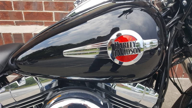 2017 Harley-Davidson Softail Heritage Softail Classic at Harley-Davidson® of Atlanta, Lithia Springs, GA 30122