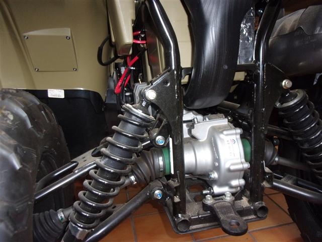 2019 Yamaha Kodiak Camo 450 at Bobby J's Yamaha, Albuquerque, NM 87110