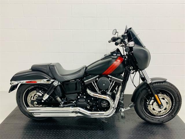 2014 Harley-Davidson Dyna Fat Bob at Destination Harley-Davidson®, Silverdale, WA 98383