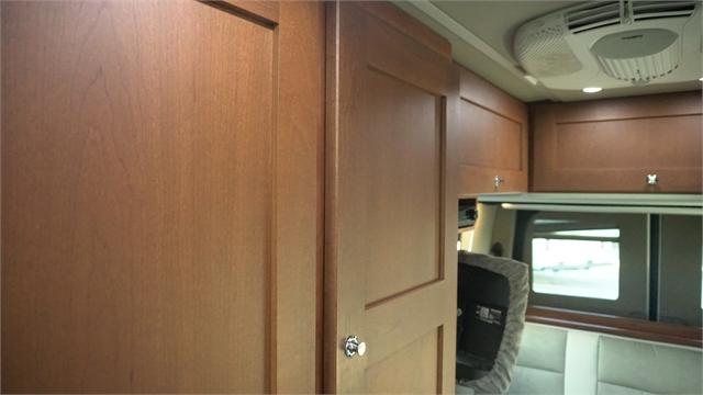 2019 Roadtrek CS Adventurous at Prosser's Premium RV Outlet
