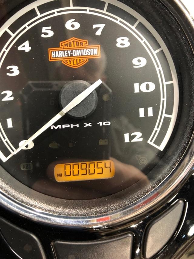 2016 Harley-Davidson Softail Slim at High Plains Harley-Davidson, Clovis, NM 88101