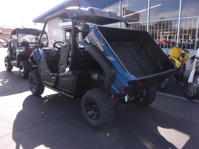 2019 Yamaha Viking EPS SE at Bobby J's Yamaha, Albuquerque, NM 87110
