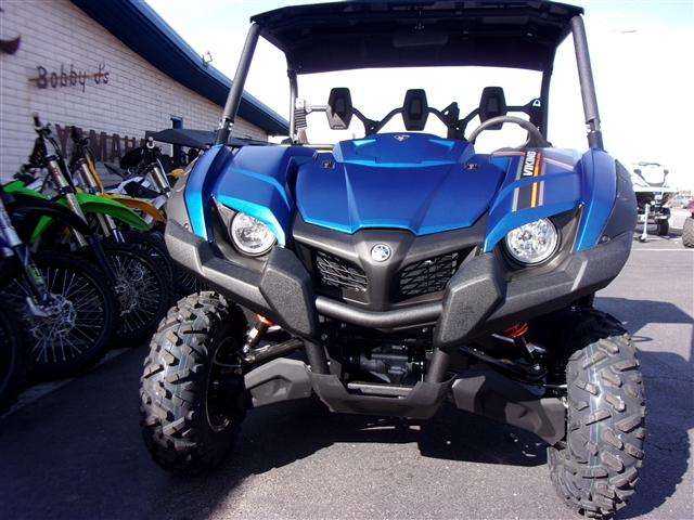 2019 Yamaha Viking EPS SE at Bobby J's Yamaha, Albuquerque, NM 87110