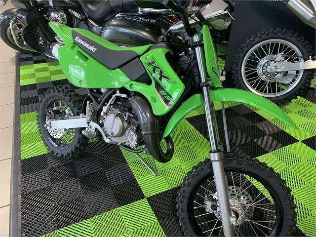 2022 Kawasaki KX 65 at Star City Motor Sports