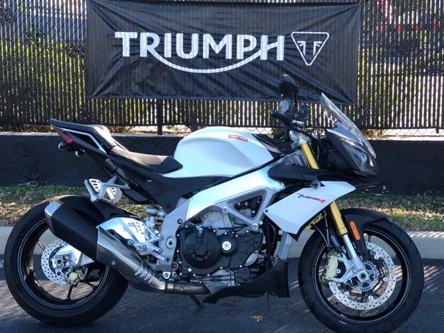 2014 Aprilia Tuono V4 R ABS at Tampa Triumph, Tampa, FL 33614
