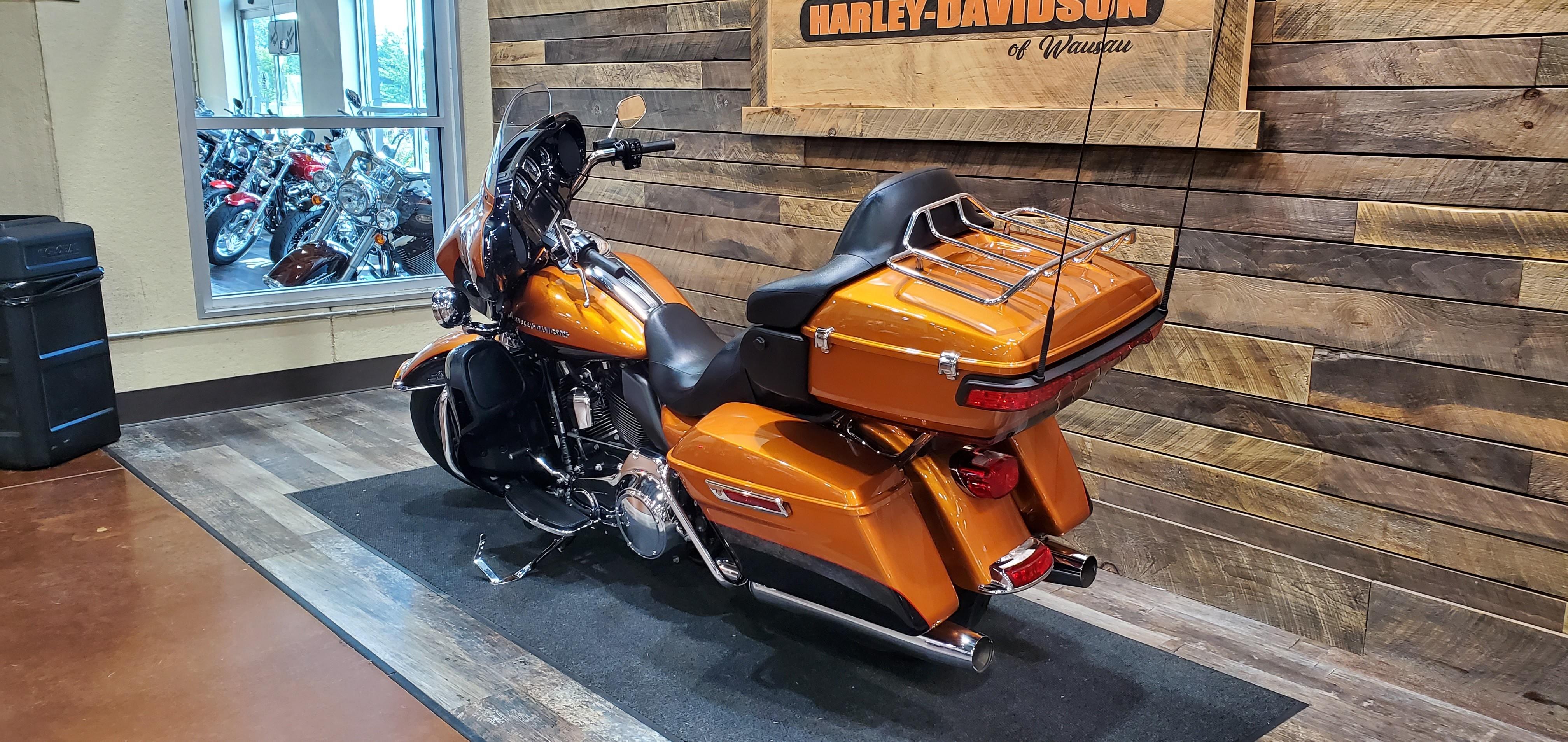 2015 Harley-Davidson Electra Glide Ultra Limited Low at Bull Falls Harley-Davidson