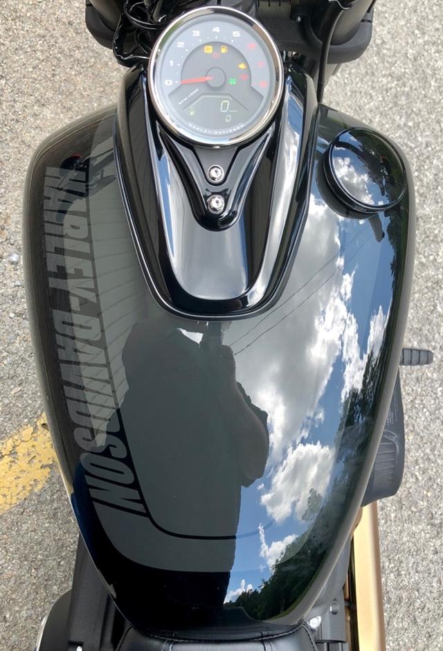 2019 Harley-Davidson Softail Fat Bob® 114 at RG's Almost Heaven Harley-Davidson, Nutter Fort, WV 26301