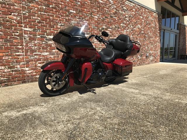 2020 Harley-Davidson Touring Road Glide Limited at Shenandoah Harley-Davidson®