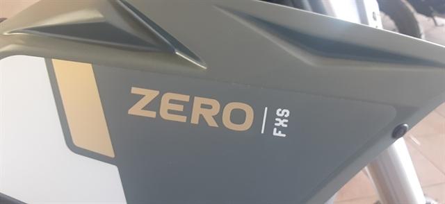 2021 Zero FXS ZF36 Modular at Santa Fe Motor Sports