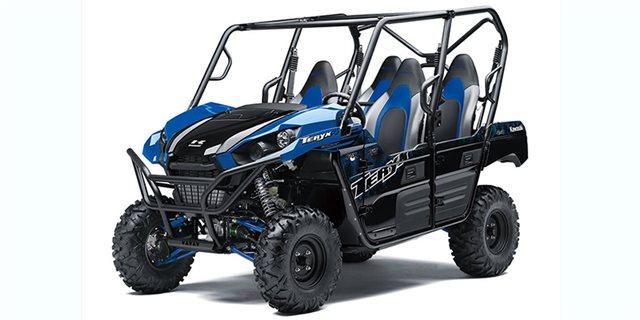 2021 Kawasaki Teryx4 Base at ATVs and More