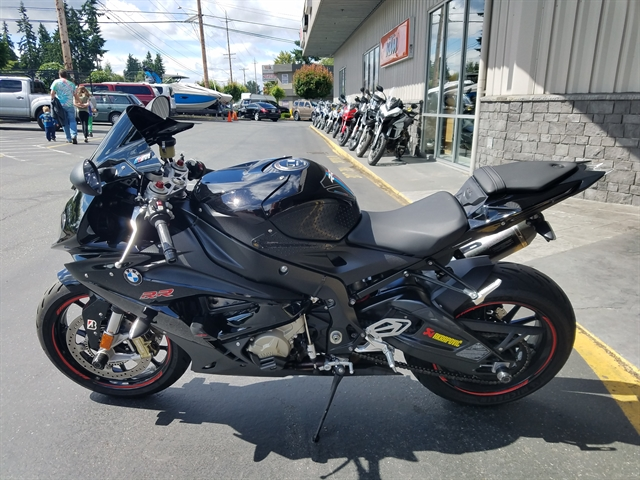 2015 BMW S1000 RR 1000 RR at Lynnwood Motoplex, Lynnwood, WA 98037