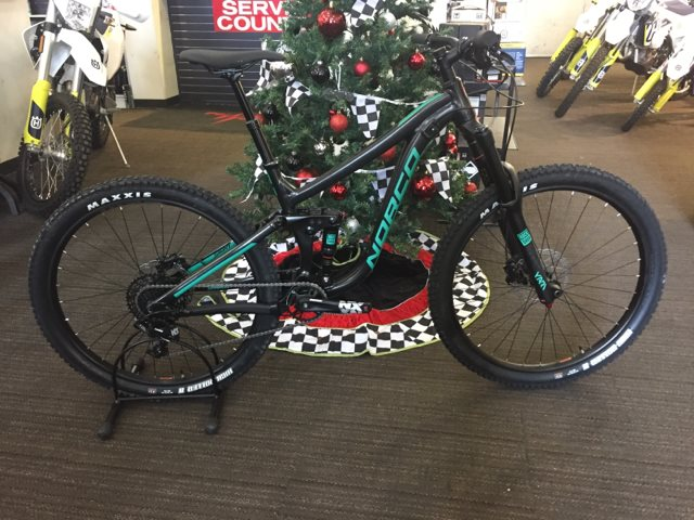 2019 NORCO SIGHT A3 WNS SM at Power World Sports, Granby, CO 80446