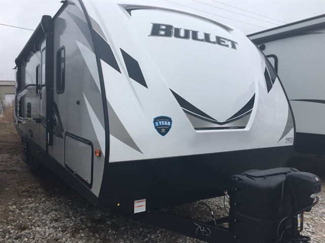 2020 Keystone Bullet (East) 287QBS at Youngblood RV & Powersports Springfield Missouri - Ozark MO