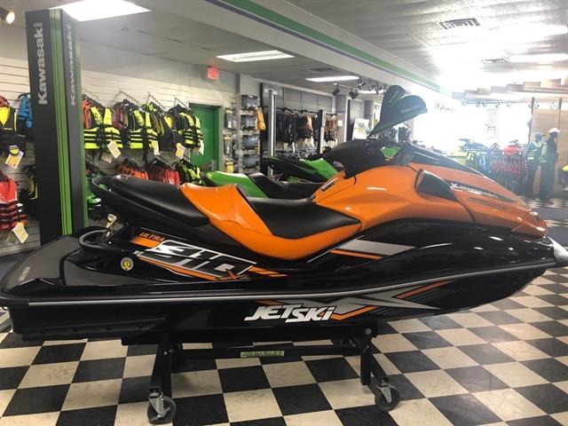 2019 Kawasaki Jet Ski Ultra 310X SE at Jacksonville Powersports, Jacksonville, FL 32225