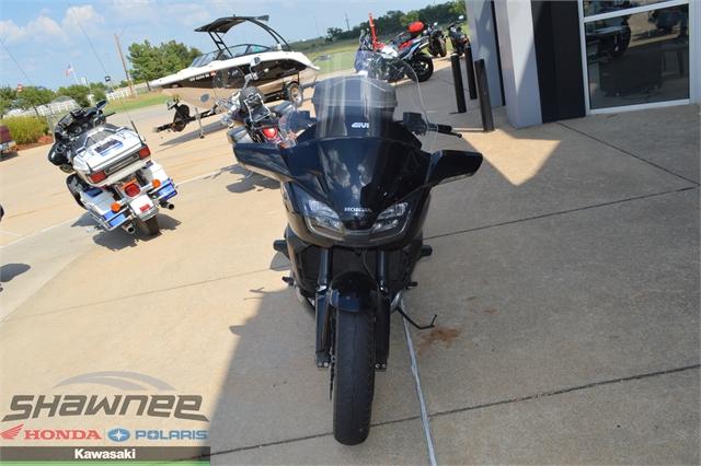 2014 Honda CTX 1300 at Shawnee Honda Polaris Kawasaki