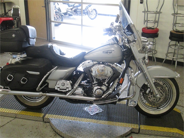 2005 Harley-Davidson Road King Classic at G&C Honda of Shreveport