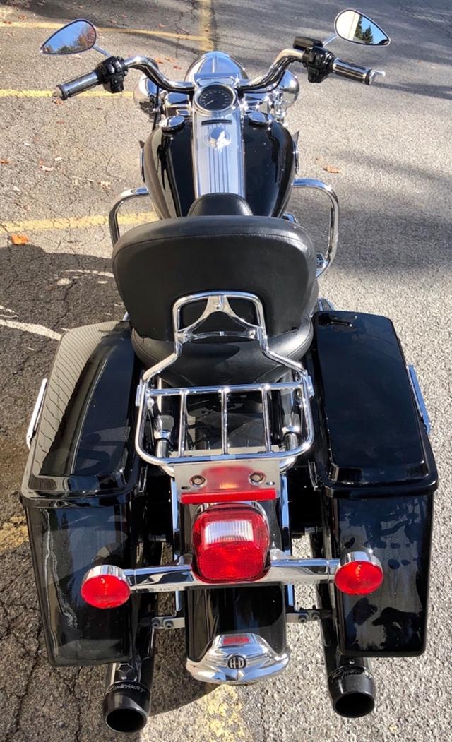 2008 Harley-Davidson Road King Classic at RG's Almost Heaven Harley-Davidson, Nutter Fort, WV 26301