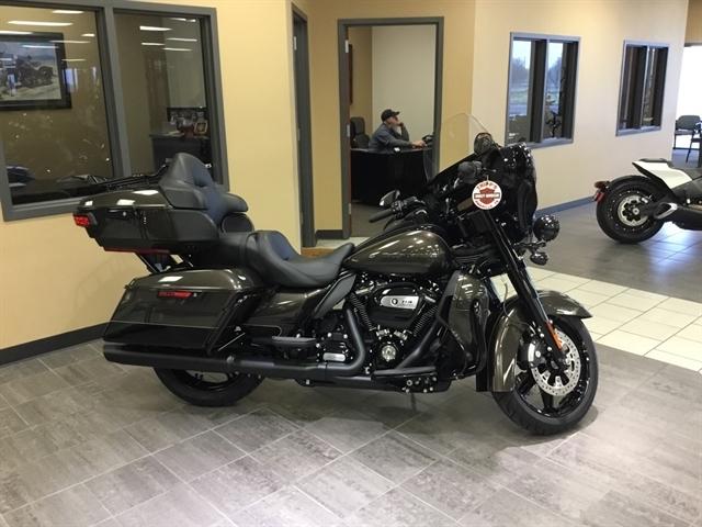2020 Harley-Davidson Touring Ultra Limited at Tripp's Harley-Davidson