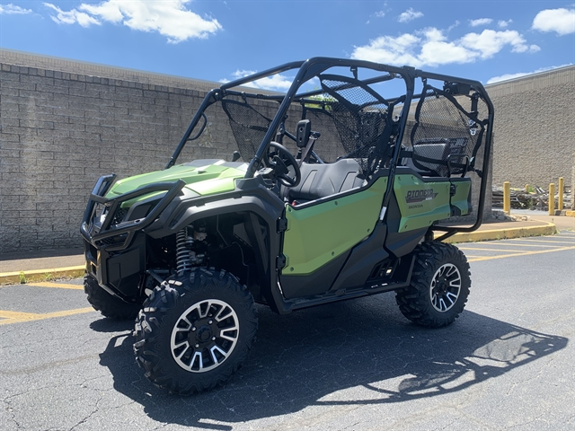 2020 Honda Pioneer 1000-5 LE at Columbia Powersports Supercenter