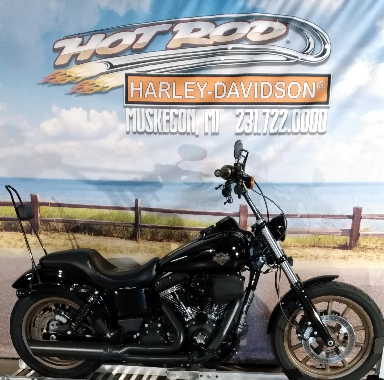 2017 Harley-Davidson FXDLS at Hot Rod Harley-Davidson