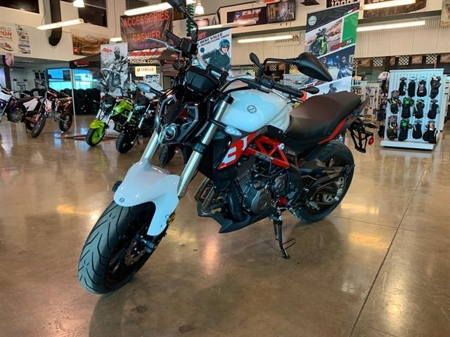 2021 BENELLI 302S at Kent Powersports of Austin, Kyle, TX 78640