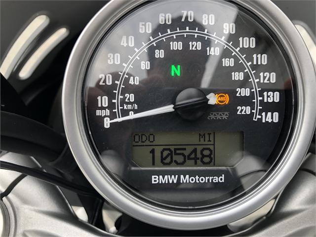 2018 BMW R nineT Urban G/S at Yamaha Triumph KTM of Camp Hill, Camp Hill, PA 17011