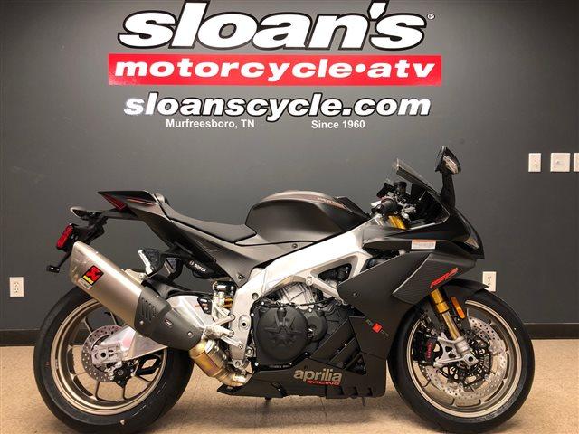2019 Aprilia RSV4 1100 Factory at Sloans Motorcycle ATV, Murfreesboro, TN, 37129
