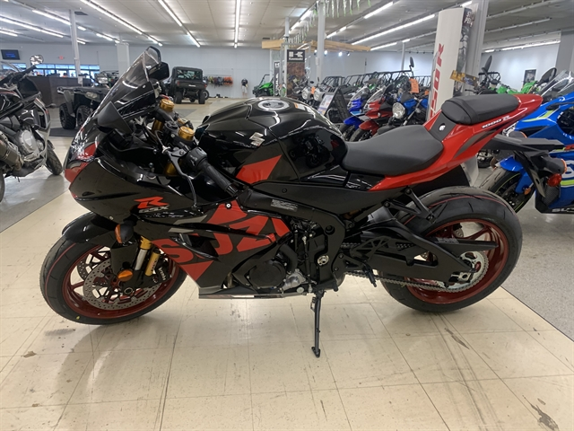 2020 Suzuki GSX-R 1000R at Columbia Powersports Supercenter