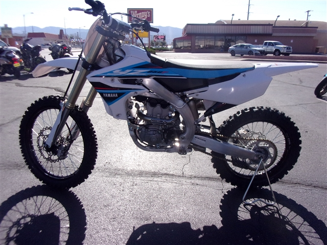 2019 Yamaha YZ 250F at Bobby J's Yamaha, Albuquerque, NM 87110
