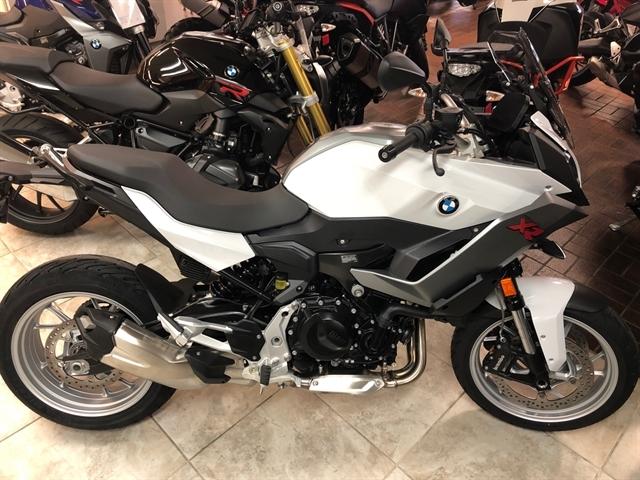 2020 BMW F 900 XR at Wild West Motoplex