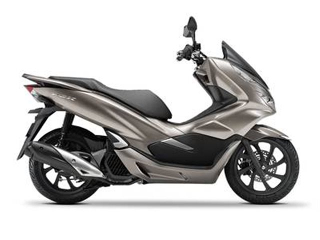 2019 Honda PCX 150 at Seminole PowerSports North, Eustis, FL 32726