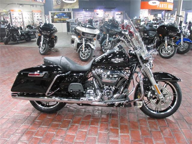 2021 Harley-Davidson FLHR at Bumpus H-D of Memphis