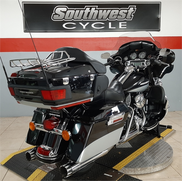 2013 Harley-Davidson Electra Glide Ultra Limited at Southwest Cycle, Cape Coral, FL 33909