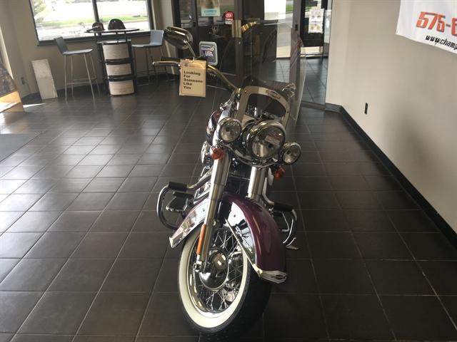 2011 Harley-Davidson Softail Deluxe at Champion Harley-Davidson