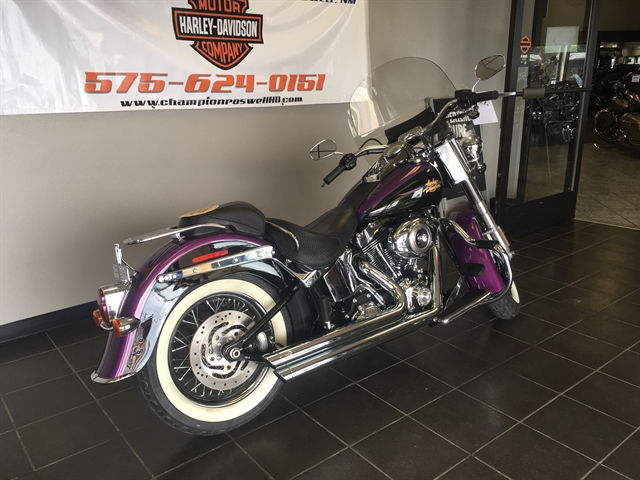 2011 Harley-Davidson Softail Deluxe at Champion Harley-Davidson