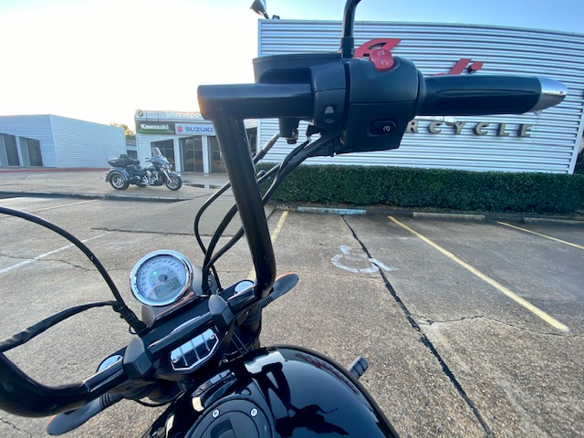 2015 Victory Hammer 8-Ball at Shreveport Cycles