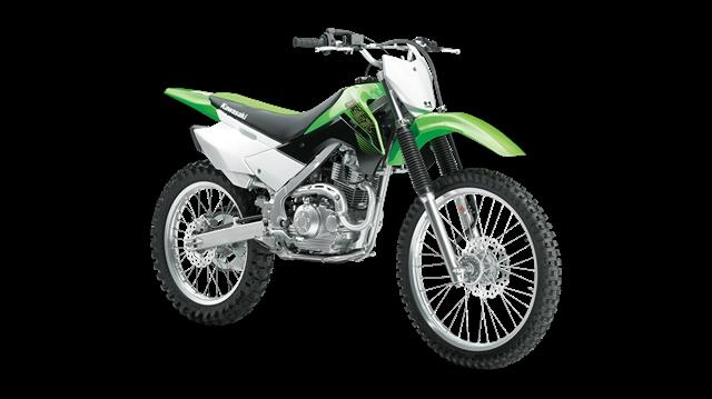 2020 Kawasaki KLX 140G at Youngblood RV & Powersports Springfield Missouri - Ozark MO