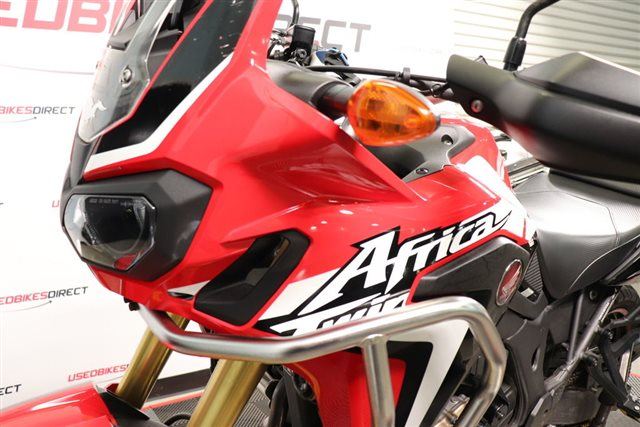 2016 Honda Africa Twin DCT ABS at Friendly Powersports Slidell