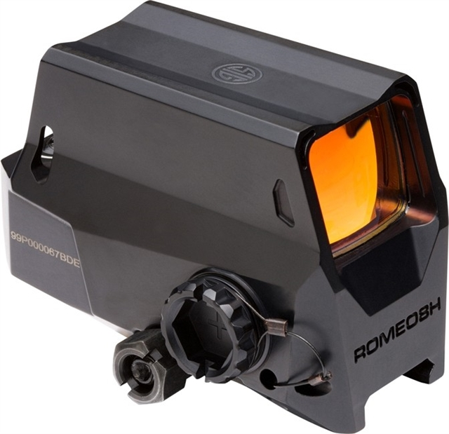 2020 Sig Sauer Optics ROMEO8 at Harsh Outdoors, Eaton, CO 80615