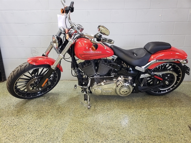 2017 Harley-Davidson Softail Breakout at Thornton's Motorcycle Sales, Madison, IN